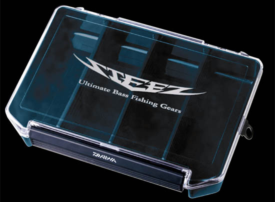 DAIWA STEEZ MULTI CASE 205NDimage