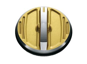 YUMEYA Sensitive Drag Knob 5000 Gold