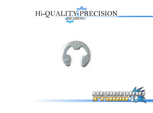Stainless-Steel E Ring E-2.0