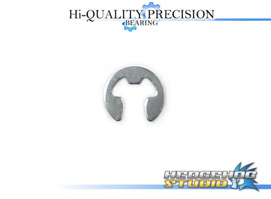 Stainless-Steel E Ring E-2.5