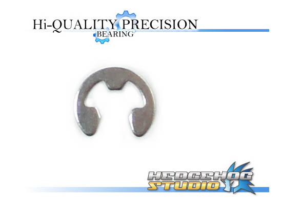 Stainless-Steel E Ring E-3.0