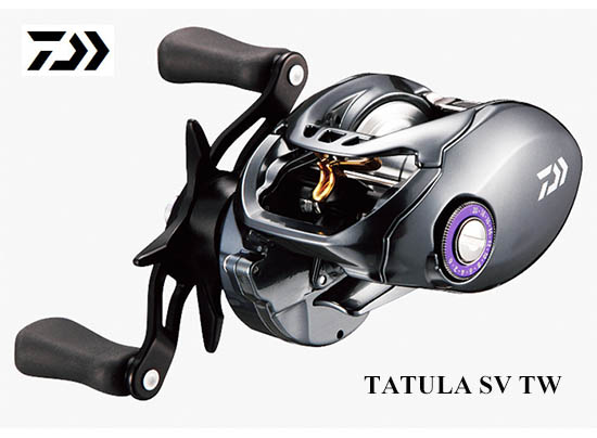 2017 TATULA SV TW 6.3R Right model (FREE SHIPPING)