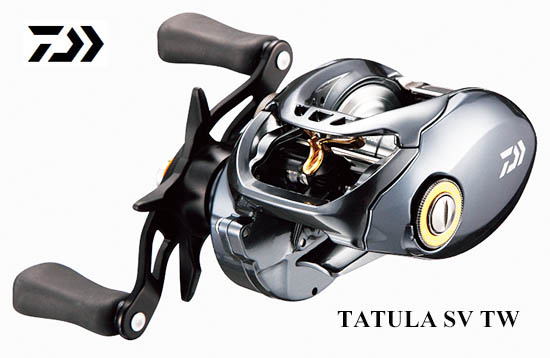 2017 TATULA SV TW 8.1L Left model (FREE SHIPPING)