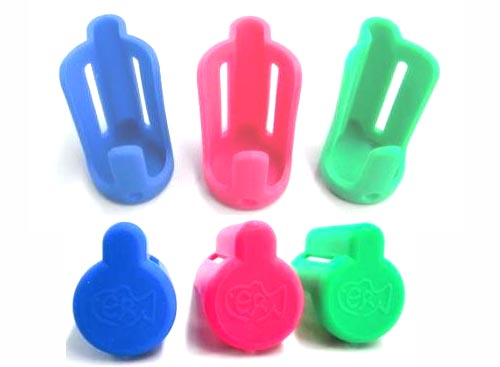 Silicon Rubber Tip Guard / Any Color
