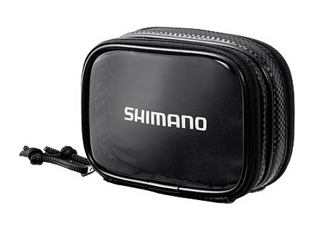 SHIMANO Twin Full Open Porch/Black